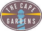 the cape gardens apartments encinitas ca logo